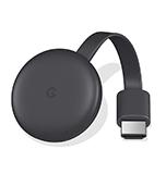 Google Chromecast 3era Generación