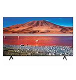 "SAMSUNG CRYSTAL UHD 50"" Smart TV"