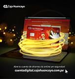 Cuenta Digital Caja Huancayo
