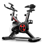 Bicicleta Spinning Estacionaria Sport Fitness Cs-000515-Gris