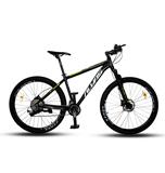 Bicicleta Montañera Garibe Jafi Hidraulic 2×10 Alum 10v 27.5