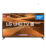 LG TV Led 70´´ UHD Smart Ai 70UM7370