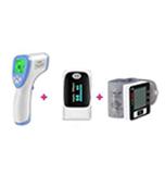 Termometro + Oximetro IMDK + Tensiometro