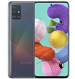 Samsung Galaxy A51 128GB Negro