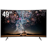 49 Smart TV Curvo 4K UHD Samsung 49RU7300
