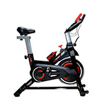 Bicicleta De Spinning Cardiovascular RN V10K