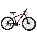 Bicicleta Xclusive Boondoxx Aro 27 NN