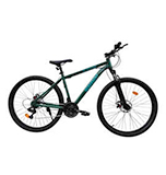 Bicicleta Xclusive Hobersent Aro 27 VE