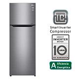 Refrigeradora LG GT32BPPDC 312L