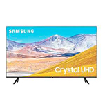 Samsung TV Led Smart UHD Cristral 55´´ UN55TU8000G – Negro