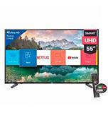 Televisor BGH de 55″ 4K UHD Smart TV B5519UK6IP