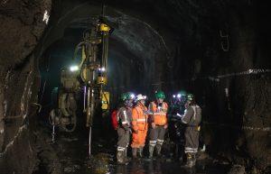 La importancia de la especialización en la operación minera
